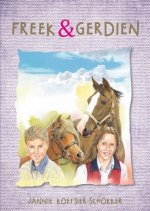 Freek en Gerdien (1); E-Book