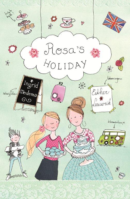 Rosa's holiday (2)
