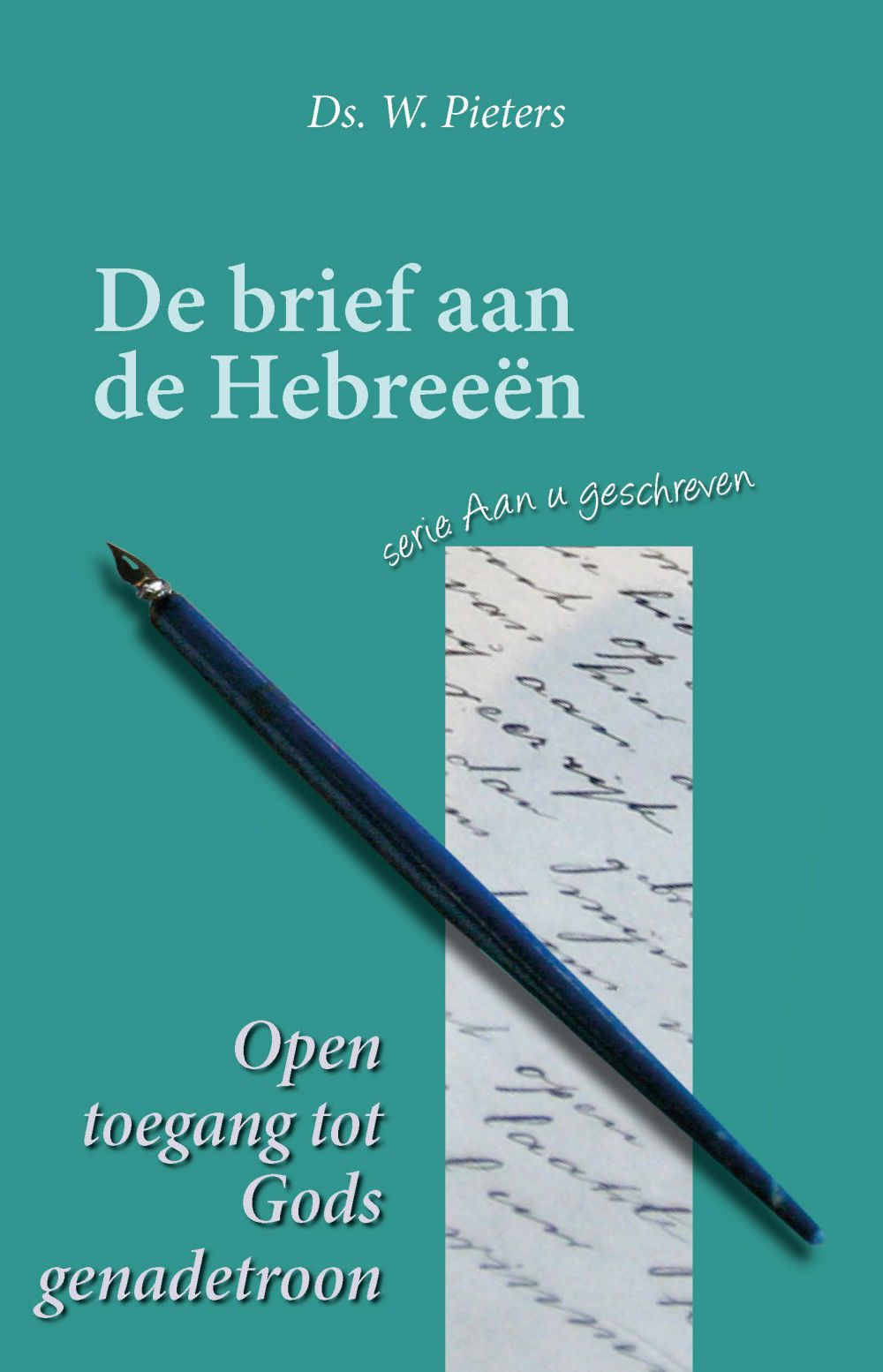De brief aan de Hebreeën; E-book